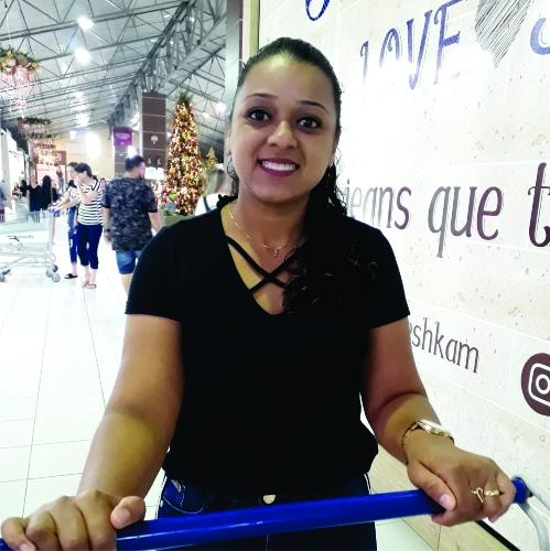 Vanderleia da Silva José