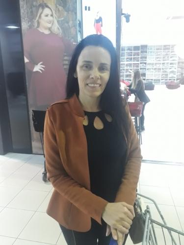 Márcia Regina Musman