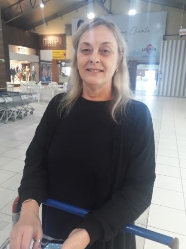 Marlise Nesbender