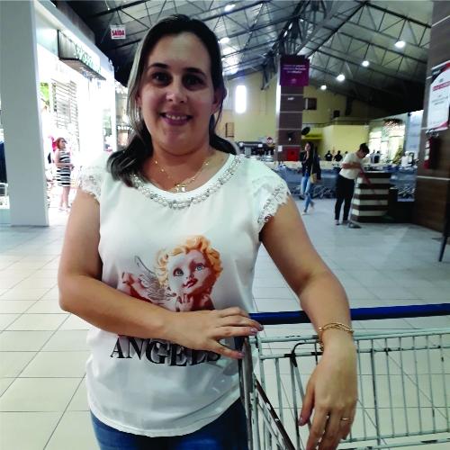 Cheila Mattos